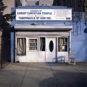 Church of Christ Christian Temple A Tabernacle of God, Brooklyn, 2011
