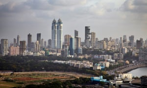 Mumbai was the hub of a phone scam that fleeced Americans of millions, according to Indian police.