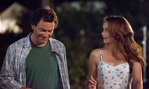 'Fabulously filmed': Dominic West and Ruth Wilson in The Affair