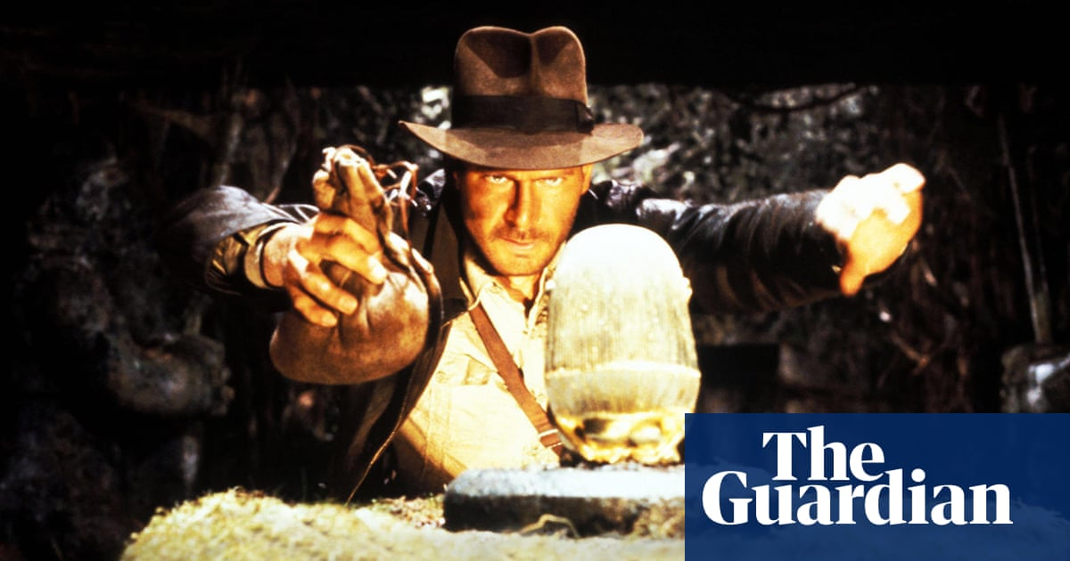 Raiders of the Lost Ark at 40: Indiana Jones's first adventure remains his greatest