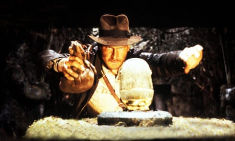 Culture quiz: from Indiana Jones to Peggy Guggenheim's love life