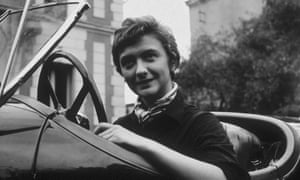 The novelist loved to drive from Paris to Monte Carlo.