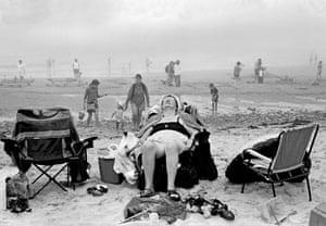 Whistling Sands, Aberdaron, 1997