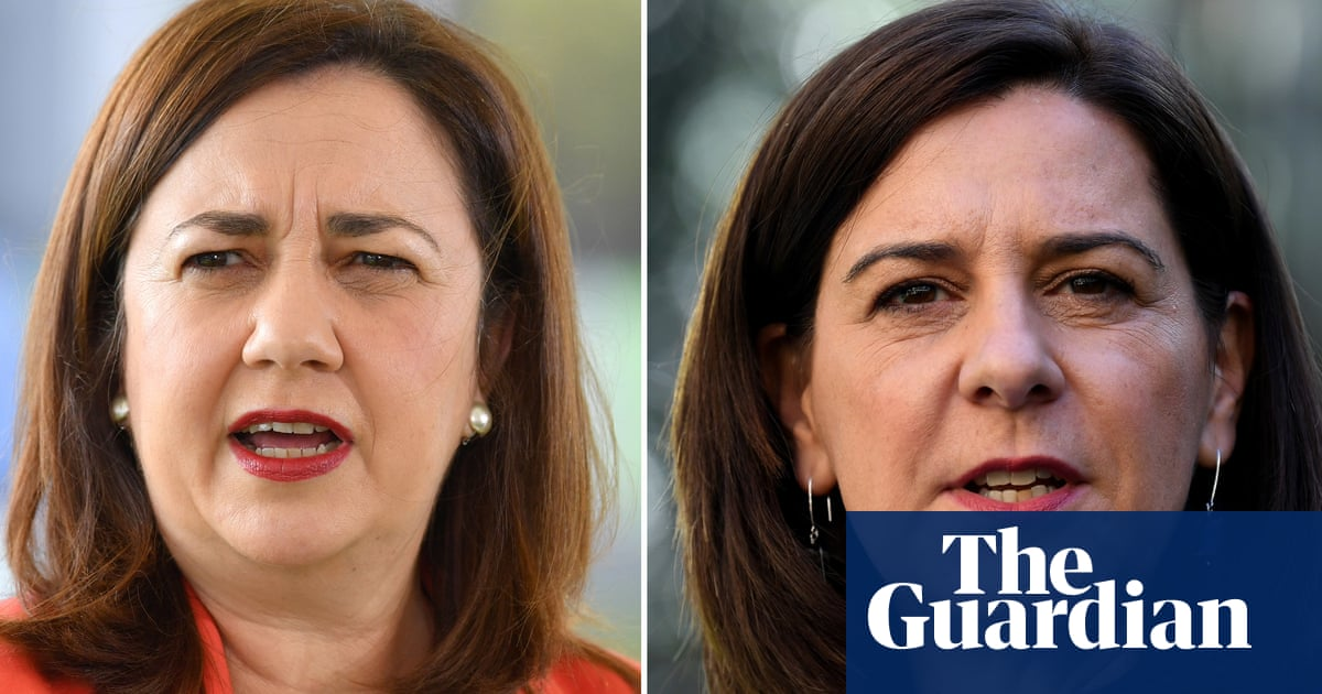 Has anyone seen Pauline? 10 things we learned from the Queensland election campaign – The Guardian