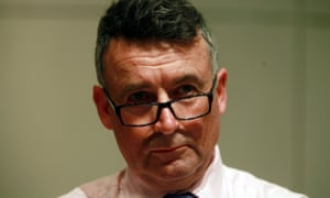 Bernard Jenkin: 'Ministers should not allow charity representatives to exploit their access to government.'
