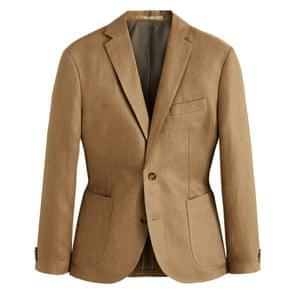 Blazer, £89.99, mango.com