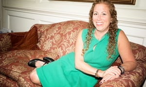 Jodi Picoult: 'A lot of white people in my country are being horrified by something that people of colour knew has been there all along.'