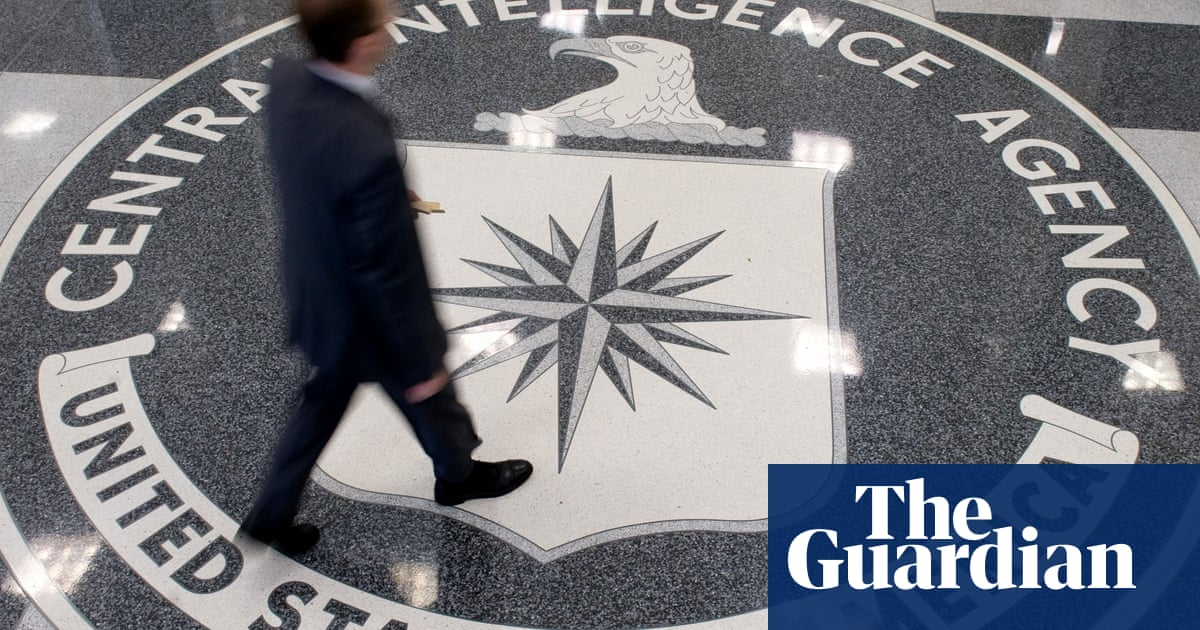 CIA controlled global encryption company for decades, says report
