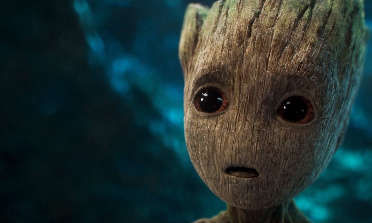 Guardians Of The Galaxy Vol 2 Trailer Starring Baby Groot Video