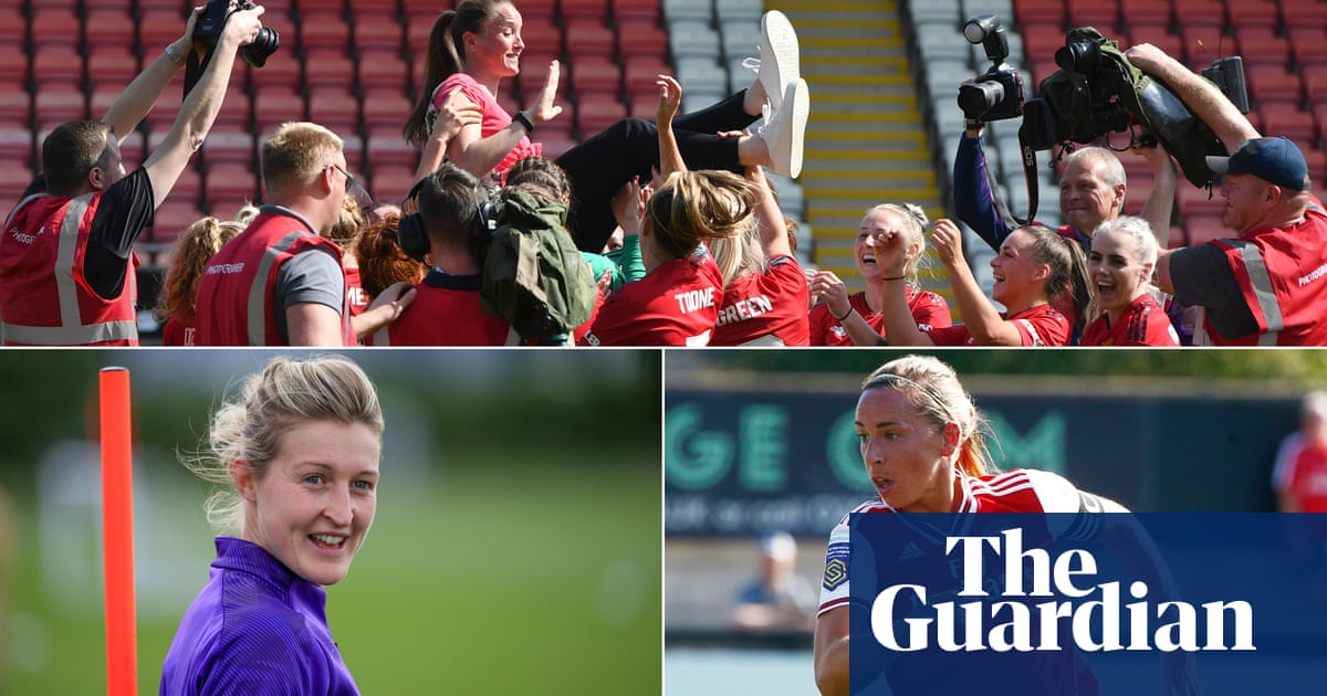 WSL: 10 things to look out for in the Women's Super League this season
