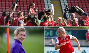 Women's Super League 2019-20: 10 things to look out for this