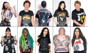 Black Sabbath fans from around the world.
