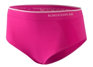 Runderwear low rise hipsters