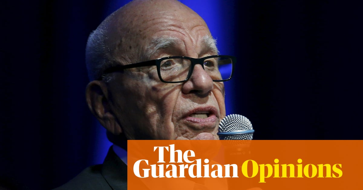 Rupert Murdoch tries to weather News Corps climate crisis at AGM | The Weekly Beast