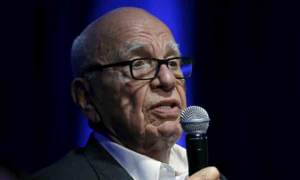 Some journalists and photographers working for Rupert Murdoch's News Corp have been given individual subscription targets by their editors.