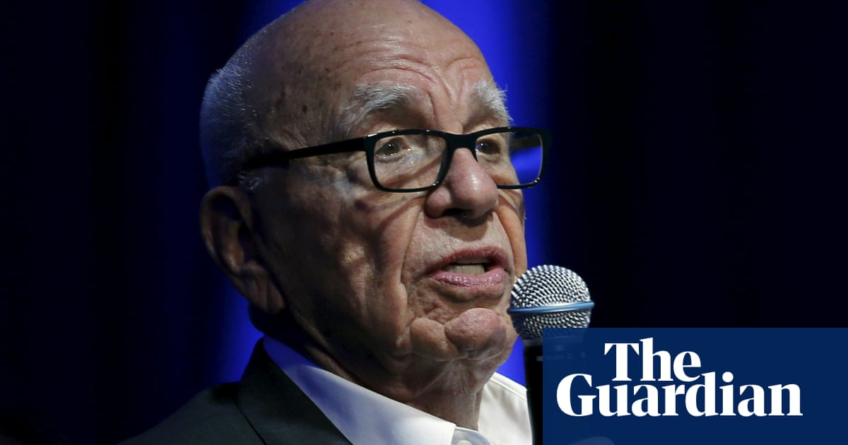 Rupert Murdoch's News UK TV channel given approval to launch