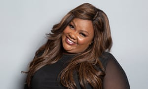 Nicole Byer of Why Won't You Date Me?