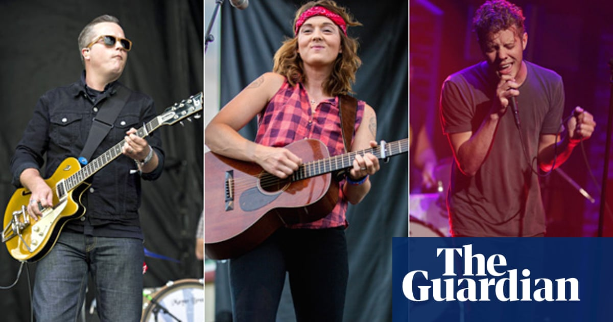 Americana: is the 'dirt in your ears' genre a way forward