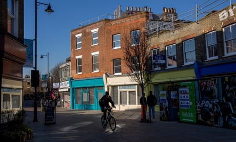 'I got it wrong. Since the changes it's become more vibrant': life in an LTN