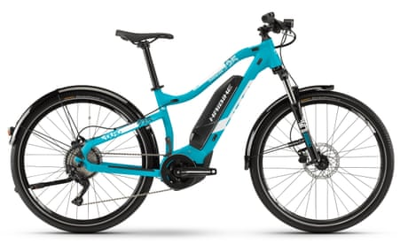 Haibike Sduro Hardnine 2.5 Street preview: 'A great do-it-all hybrid'