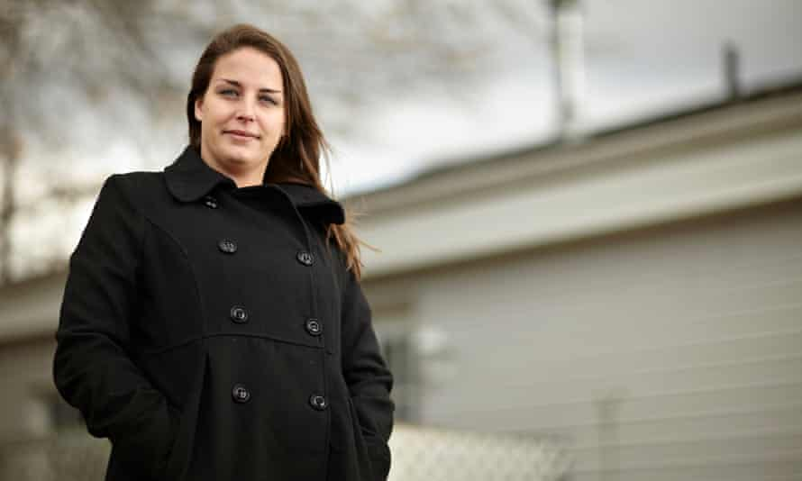 Sara Reedy is among the advocates striving to improve the quality of police investigations.