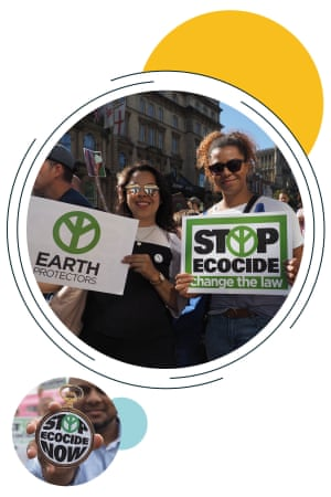 Stop Ecoside images