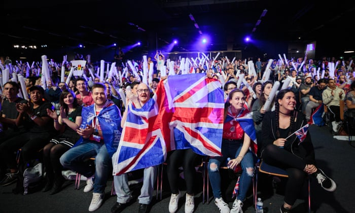 Playing on national pride': eSports is coming home at the Overwatch