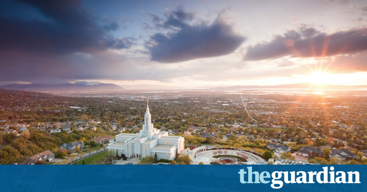From book to boom: how the Mormons plan a city for 500,000 in Florida
