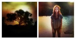 Jennifer Moylan, Roseville, Sydney.