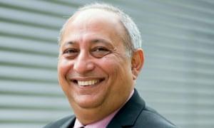 Professor Swaran Singh.
