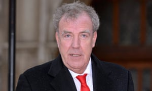 Jeremy Clarkson has apologised to former Top Gear producer Oisin Tymon.