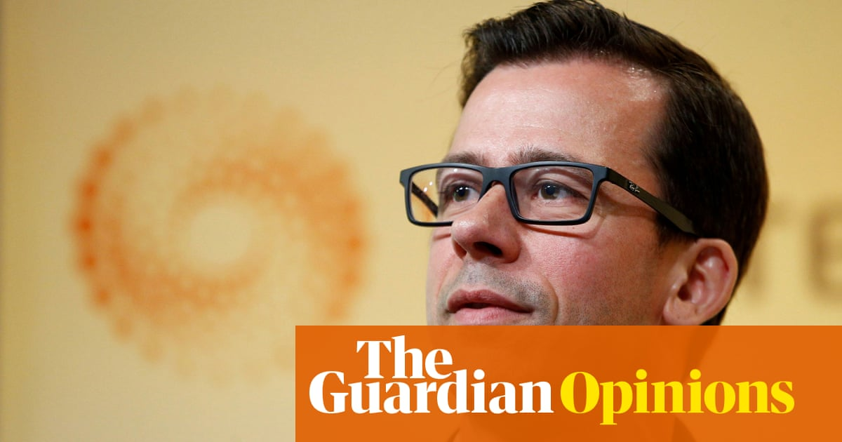 The Guardian view on the UK economy: stuck in a rut of low growth, and politics is to blame