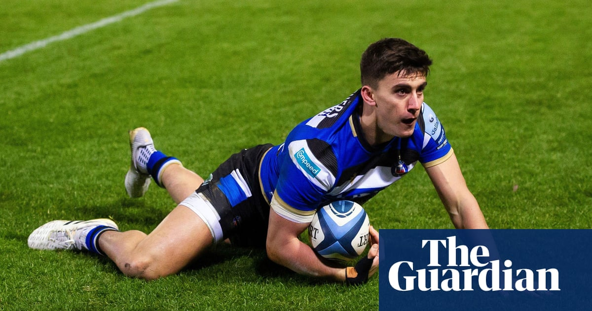 Six Nations: Cameron Redpath named in Scotland squad after England U-turn