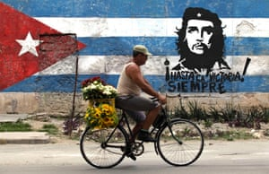 The Cuba Libre Story: 'In preparation for a trip to Cuba, we watched this series.'