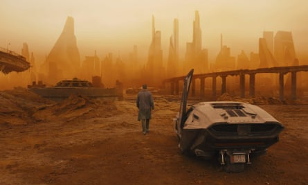 Blade Runner 2049 was one of the best films of the year but did not catch on.