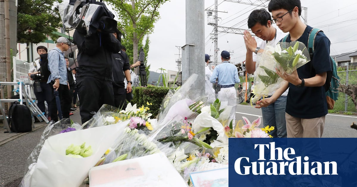 Kyoto Animation studio fire victims mostly in their 20s and 30s