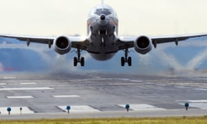 Addressing pollution from aircraft is an important element of U.S. efforts to address climate change