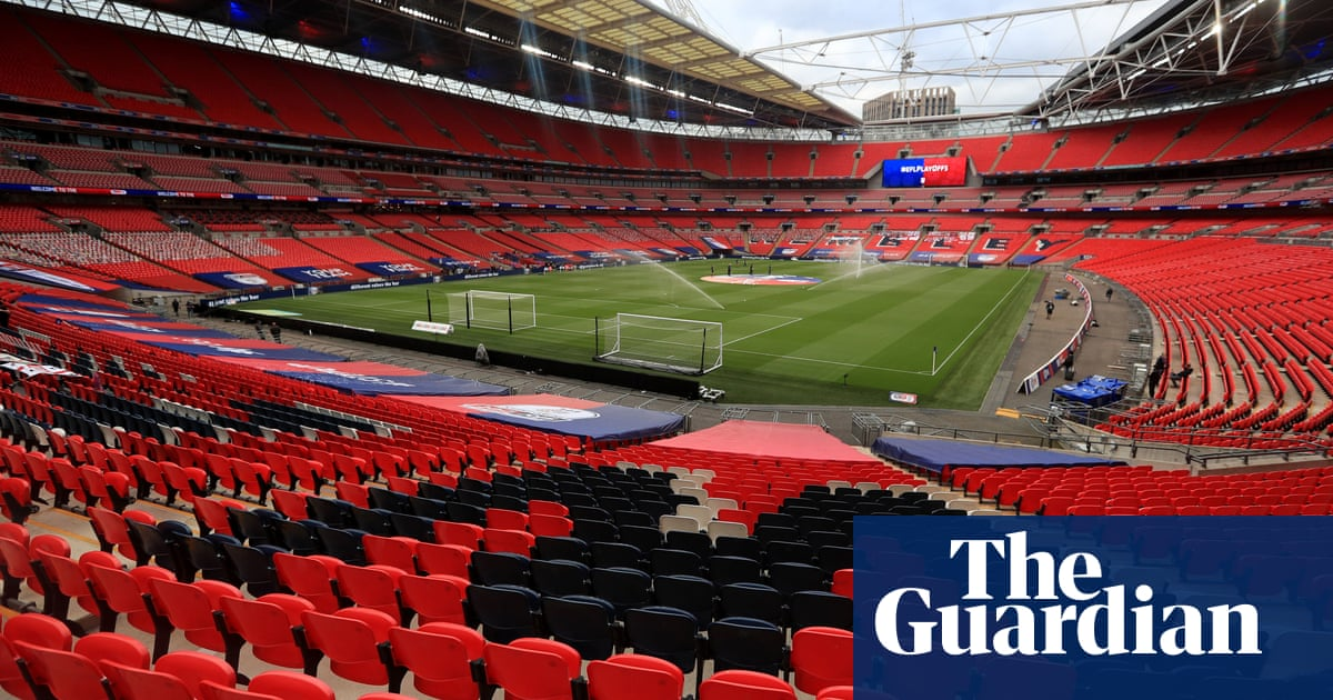 Champions League final could be switched from Istanbul to Wembley