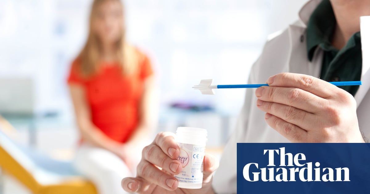 One woman dead and 430 affected by Scotland cervical cancer screening error