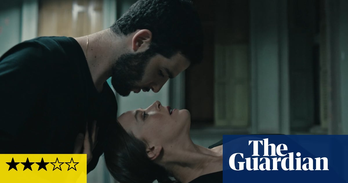 Aviva review – an experimental study of love, sex and gender