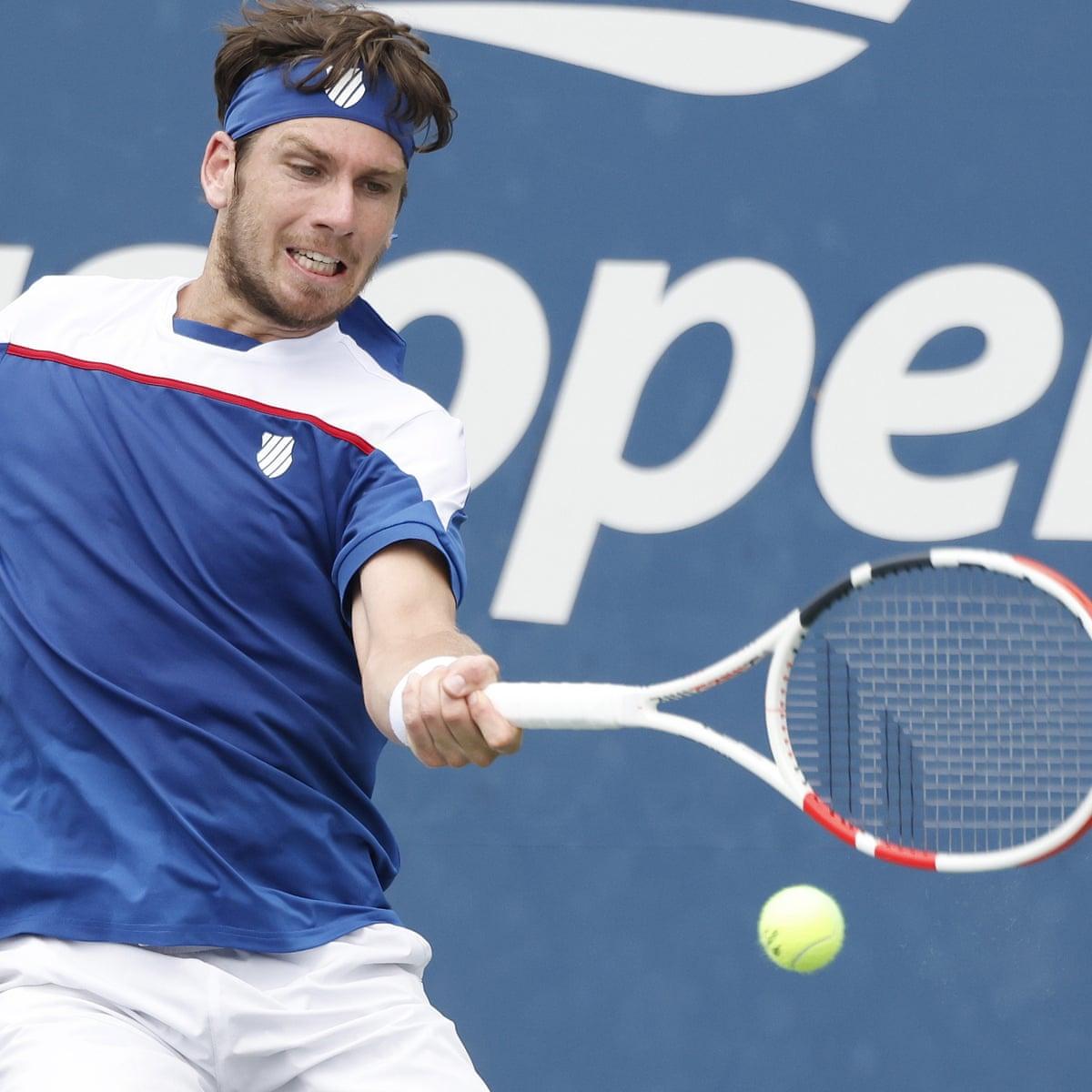 Cam Norrie Defeats Diego Schwartzman In Five Sets At Us Open Us Open Tennis The Guardian