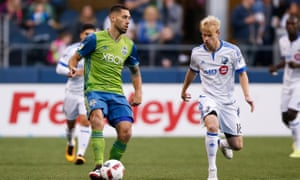 Should Clint Dempsey be delivering more for the Sounders?