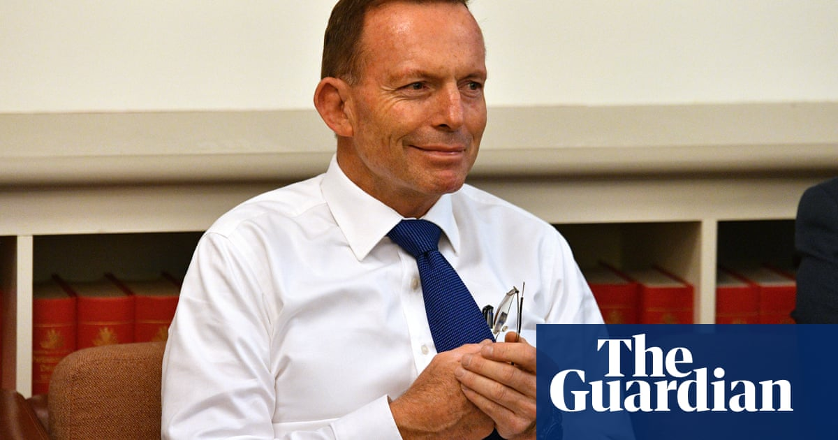 Tony Abbott says he would be willing to resume leadership if drafted in