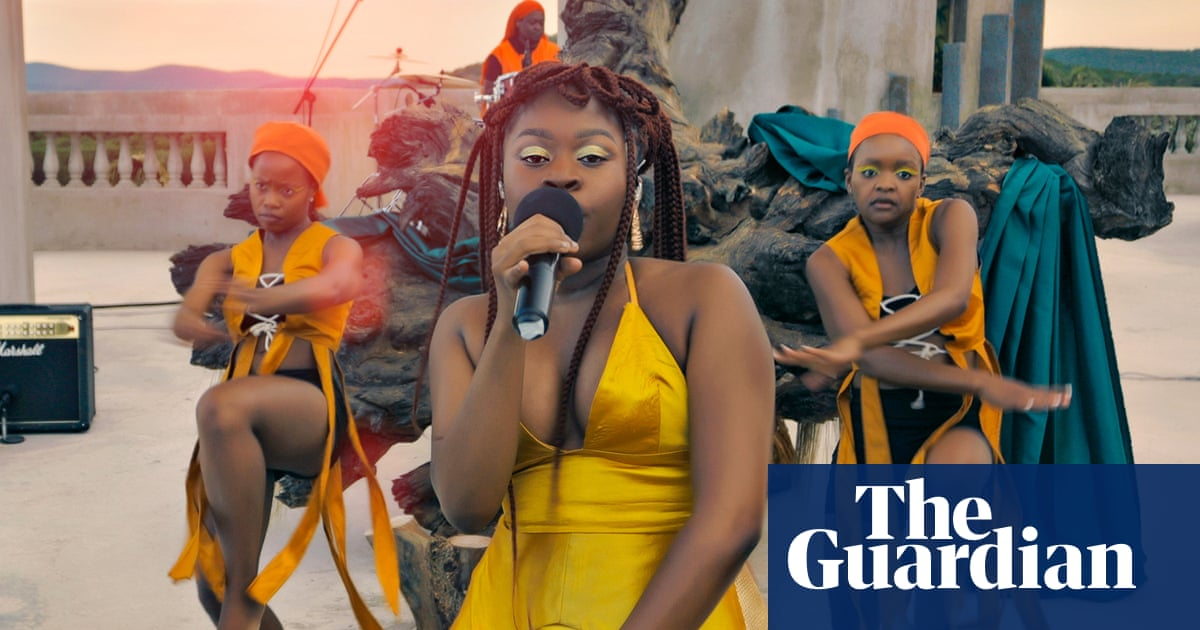 Aria awards 2020: Archie Roach and Sampa the Great electrify as Tame Impala win big