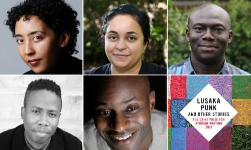Sci-fi, creative writing and wizards – Africa's best authors discuss