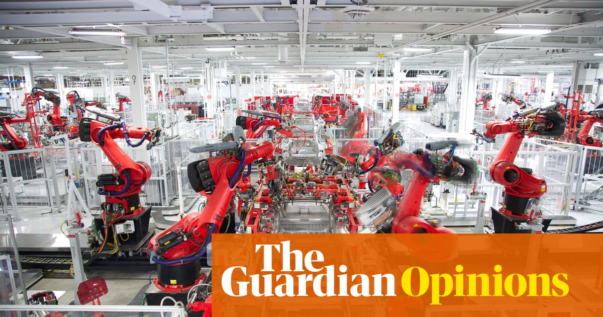 The Guardian view on trade after Brexit: a new cliff edge looms   Editorial