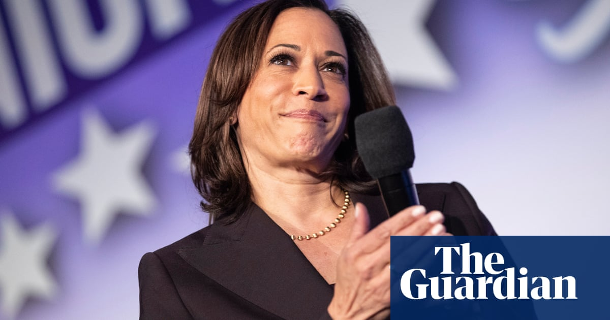 Newsweek apologizes for op-ed that questioned Kamala Harris' citizenship thumbnail