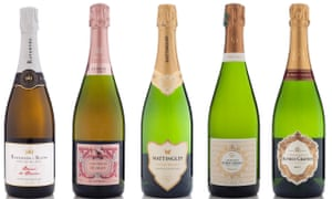 Sparkling wines OFM Xmas wines 2019