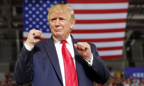Could Trump's racist rhetoric win him re-election in 2020? – podcast
