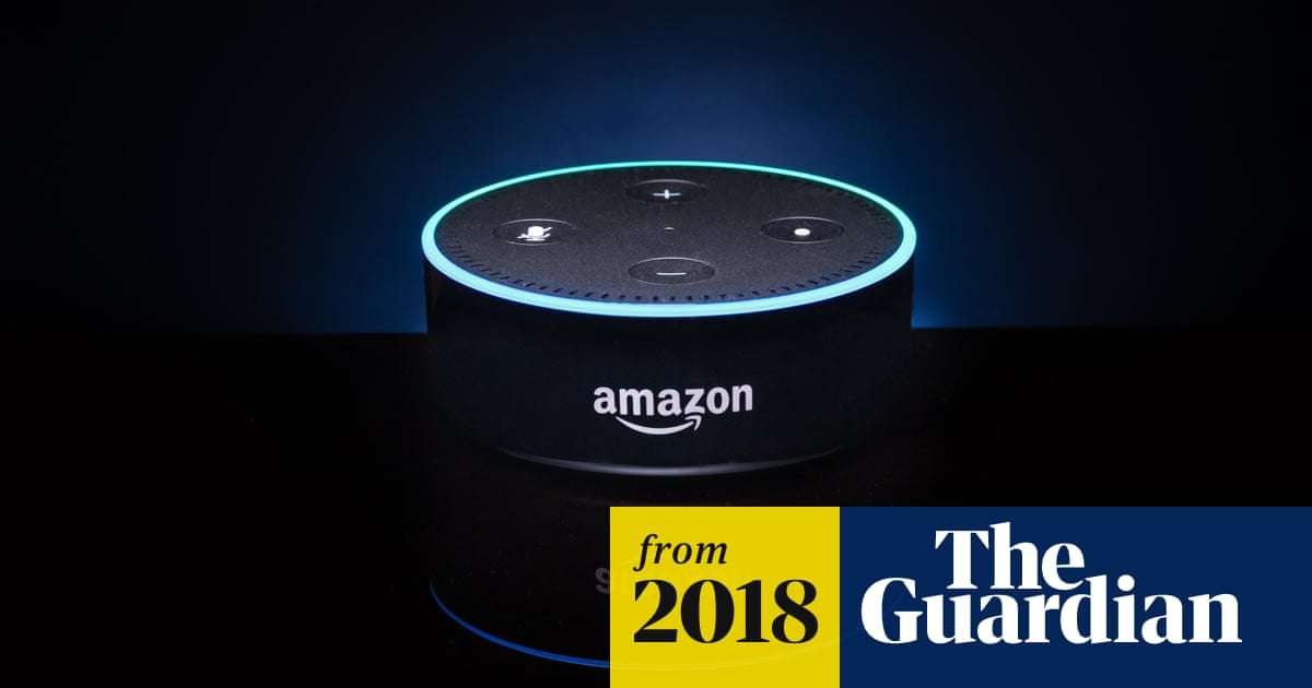Amazon's Alexa recorded private conversation and sent it to